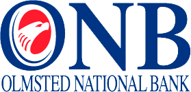Image result for Olmsted national bank logo