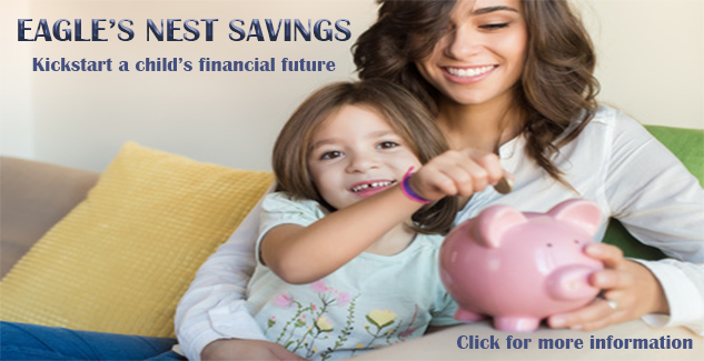 Eagles Nest Savings