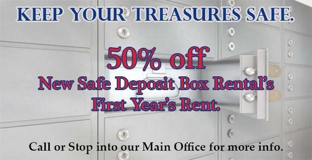 Safe Deposit Box Banner Proof
