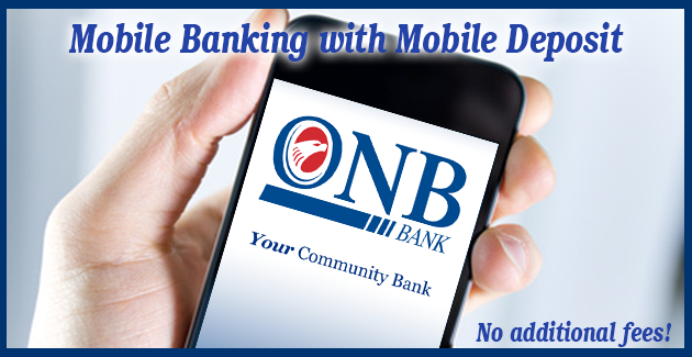 ONB Mobile Banking